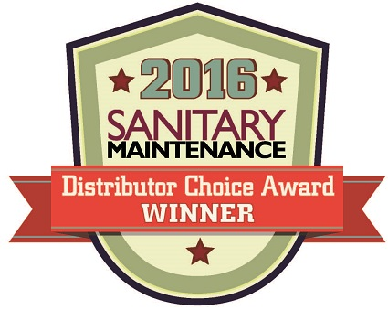 2016 Distributor Choice Award